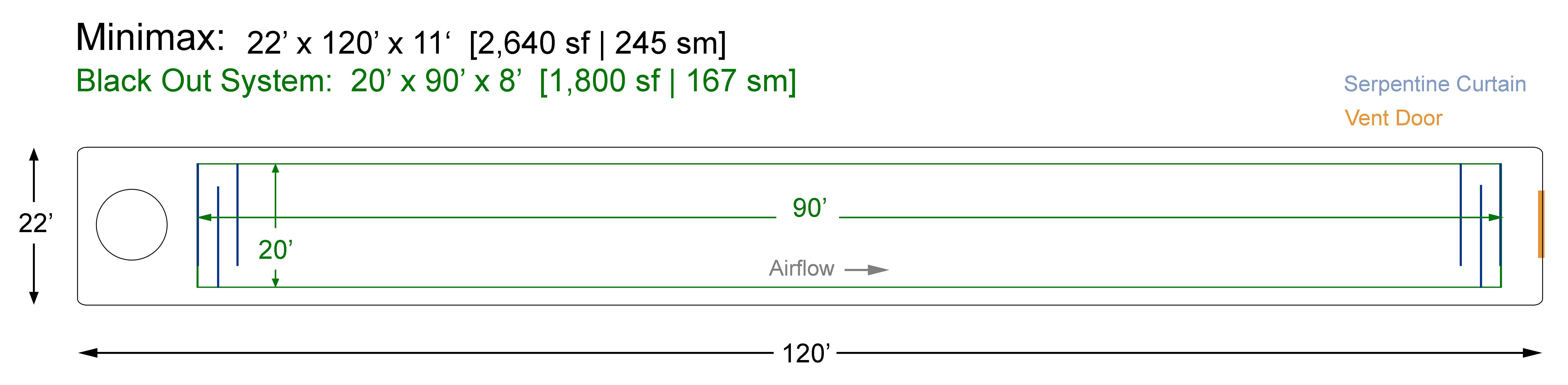 Airstream Minimax